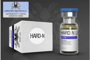UK - HARD N LEAN