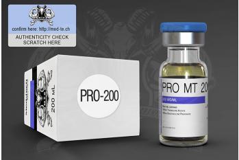 UK - PRO MT 200